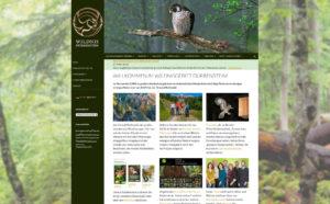 www.wildnisgebiet.at - Website des Wildnisgebiets Dürrrenstein